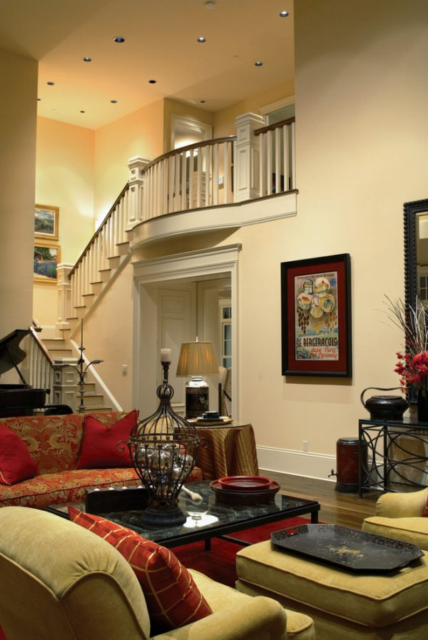 living room decorating ideas and designs Remodels Photos Tina Barclay Lake Oswego Oregon United States traditional