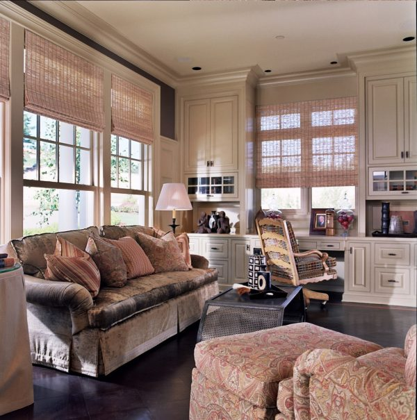 Office Living Room: Living Room Decorating And Designs By Tina Barclay