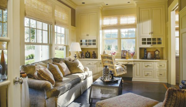 living room decorating ideas and designs Remodels Photos Tina Barclay Lake Oswego Oregon United States traditional-living-room-002