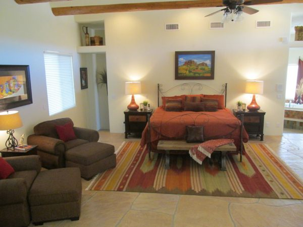 Bedroom Decorating Ideas And Designs Remodels Photos Affordable Chic Scottsdale Arizona United States Rustic