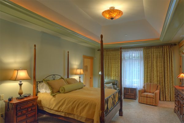 bedroom decorating ideas and designs Remodels Photos Albee Interior Design Bothell Washington United States craftsman-bedroom