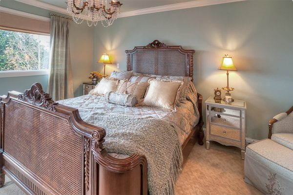 bedroom decorating ideas and designs Remodels Photos Albee Interior Design Bothell Washington United States traditional-bedroom-004