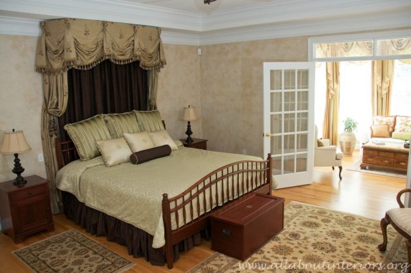 bedroom decorating ideas and designs Remodels Photos All About Interiors LLC West Hartford Connecticut United States traditional-bedroom-004