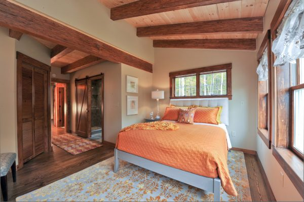 bedroom decorating ideas and designs Remodels Photos All in the Details Bow New Hampshire United States farmhouse-bedroom