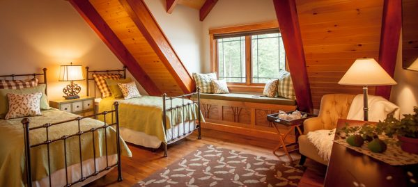 bedroom decorating ideas and designs Remodels Photos All in the Details Bow New Hampshire United States rustic-bedroom-001