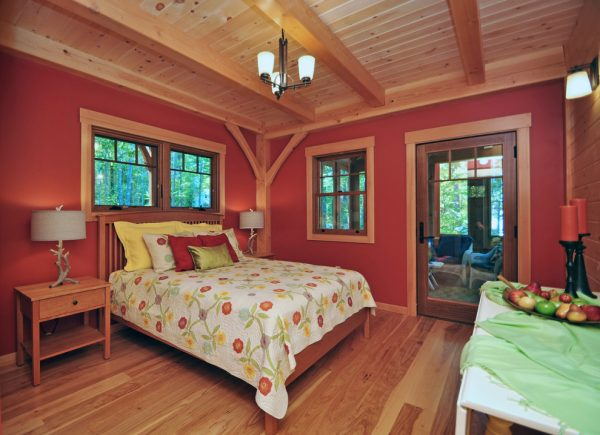 bedroom decorating ideas and designs Remodels Photos All in the Details Bow New Hampshire United States traditional-bedroom-001