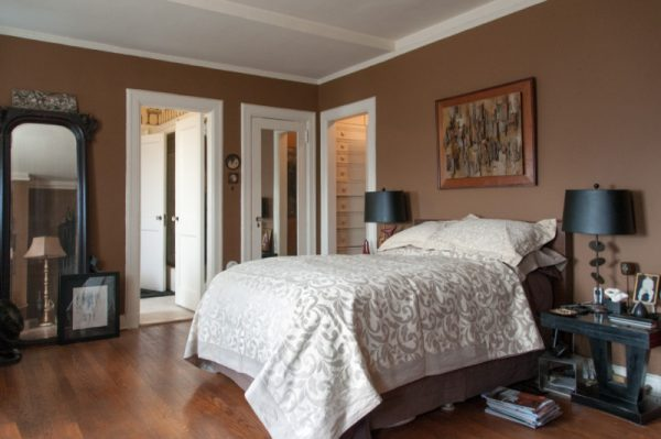 bedroom decorating ideas and designs Remodels Photos Amy Krane Color Ghent New York United States eclectic-bedroom-002