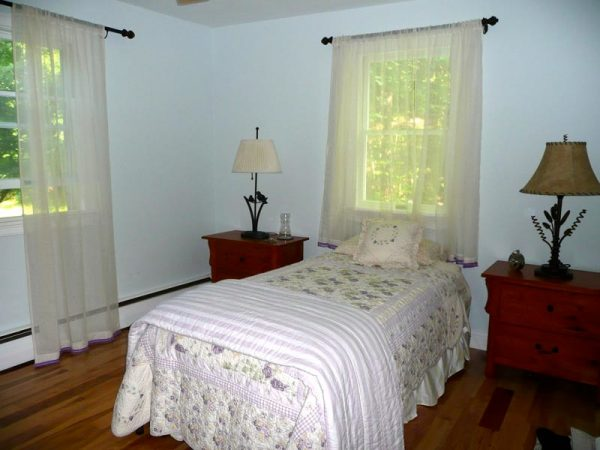 bedroom decorating ideas and designs Remodels Photos Amy Krane Color Ghent New York United States farmhouse-bedroom