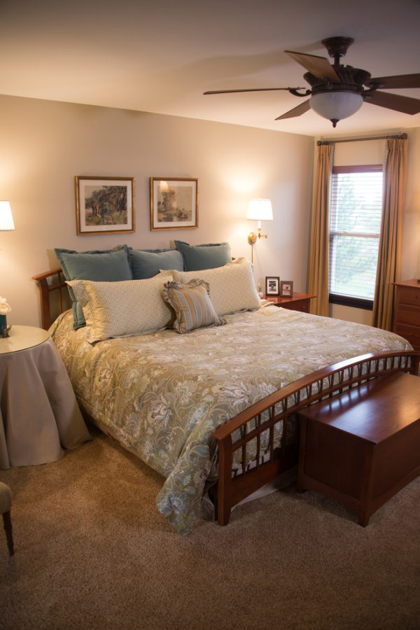 bedroom decorating ideas and designs Remodels Photos Angelo Design Algonquin Illinois United States traditional-bedroom-005