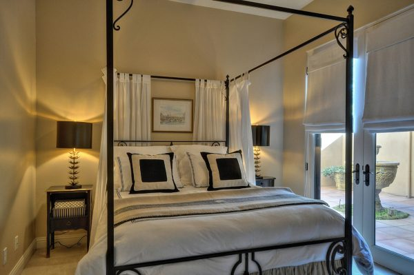 bedroom decorating ideas and designs Remodels Photos Anne Sacco Interiors, LLC El Dorado Hills California United States transitional-bedroom