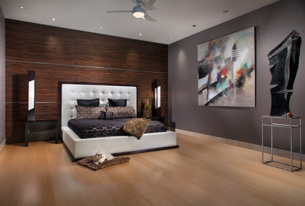 bedroom decorating ideas and designs Remodels Photos Artful Design Interiors Scottsdale  Arizona United States contemporary-bedroom-002