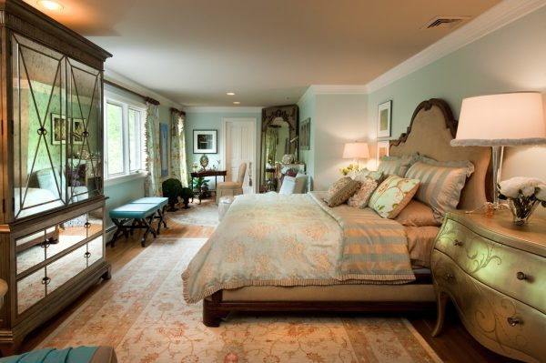 bedroom decorating ideas and designs Remodels Photos Artistry Interiors, LLC Kinnelon New Jersey United States traditional-bedroom