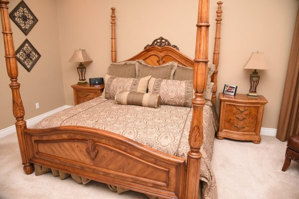 bedroom decorating ideas and designs Remodels Photos Aspen Interiors Shelby Township Michigan United States transitional-bedroom-002