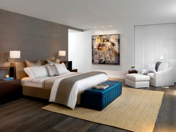 bedroom decorating ideas and designs Remodels Photos Associated Design Co Miami Florida United States contemporary-bedroom-001