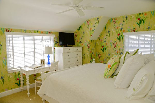 bedroom decorating ideas and designs Remodels Photos Associated Design Studio, L.L.C. Somers Point New Jersey traditional-bedroom-001