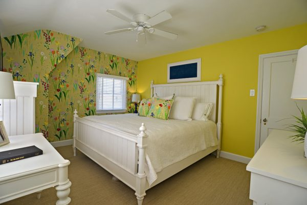 bedroom decorating ideas and designs Remodels Photos Associated Design Studio, L.L.C. Somers Point New Jersey traditional-bedroom-002