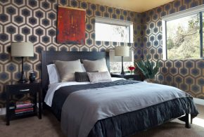 Bedroom Decorating and Designs by Atelier Interior Design - Denver, Colorado, United States