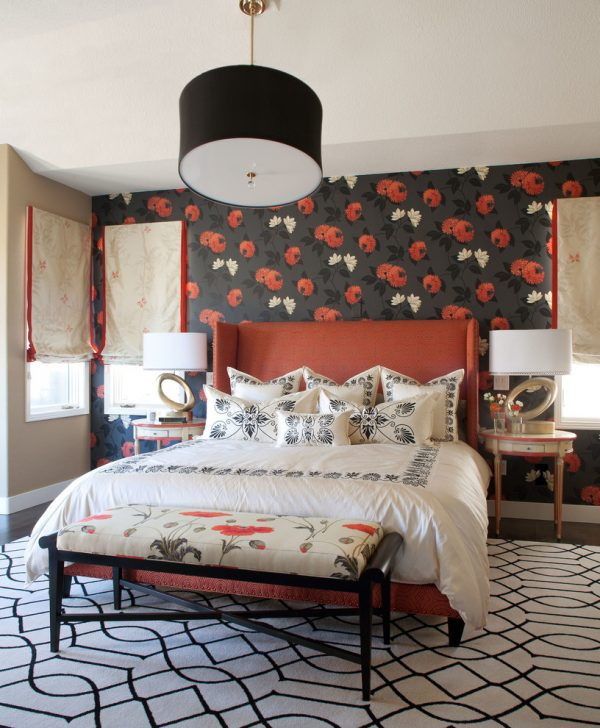 Bedroom Decorating And Designs By Atelier Interior Design Denver Colorado United States
