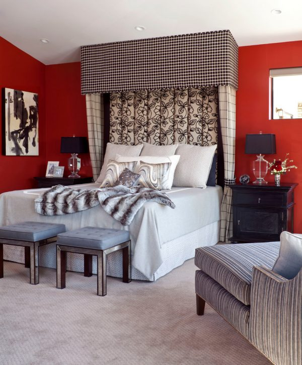 Bedroom Lightinginterior Design:  Bedroom Decorating And Designs By Atelier Interior Design