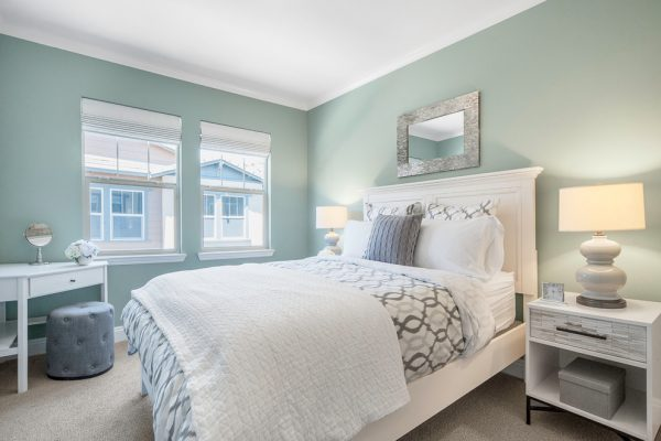 bedroom decorating ideas and designs Remodels Photos Atelier Noël Foster City California United States home-design