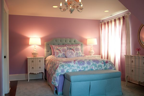 bedroom decorating ideas and designs Remodels Photos Authentic Home Normandy Park Washington United States contemporary