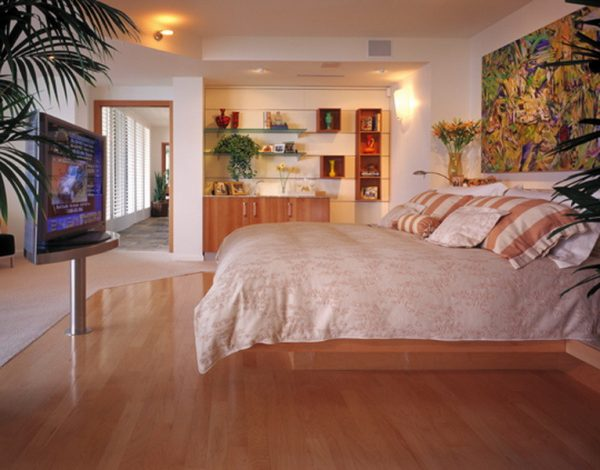 bedroom decorating ideas and designs Remodels Photos B Pila Design Studio Miami Florida United States home-design-001
