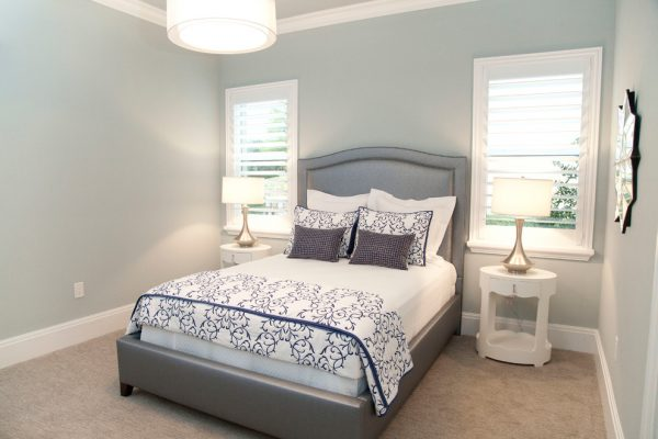 bedroom decorating ideas and designs Remodels Photos BCB Décor Fort Myers Florida United States contemporary-bedroom-002