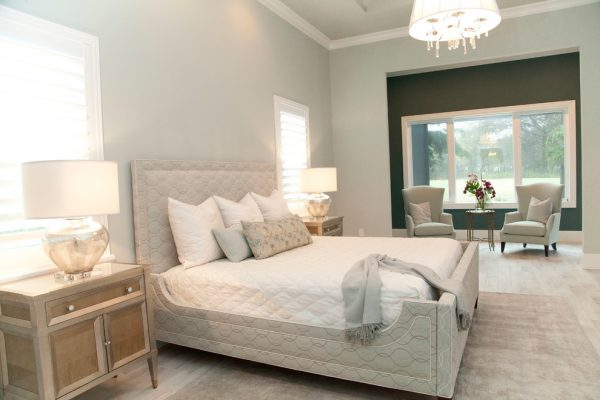 bedroom decorating ideas and designs Remodels Photos BCB Décor Fort Myers Florida United States contemporary-bedroom-003