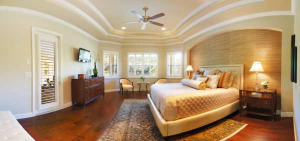 bedroom decorating ideas and designs Remodels Photos BCB Décor Fort Myers Florida United States transitional