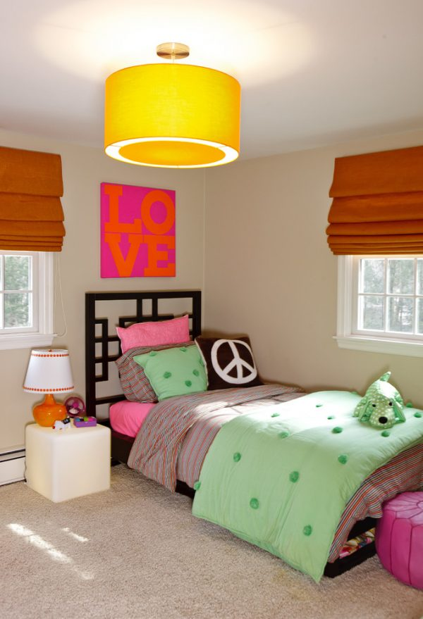 bedroom decorating ideas and designs Remodels Photos BELLA INTERIORS - Jill Kalman Westport Connecticut United States modern-kids