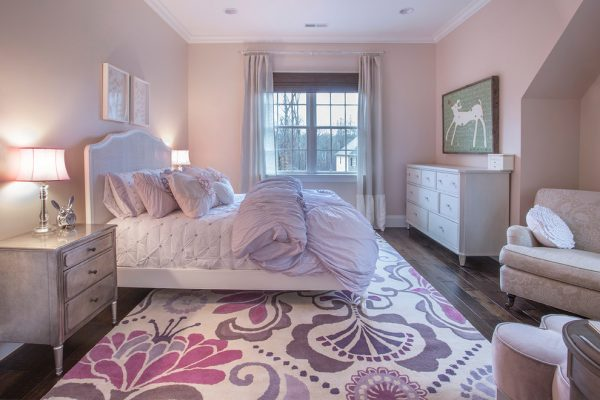 bedroom decorating ideas and designs Remodels Photos Bassman-Blaine Home Costa Mesa California United States contemporary-001