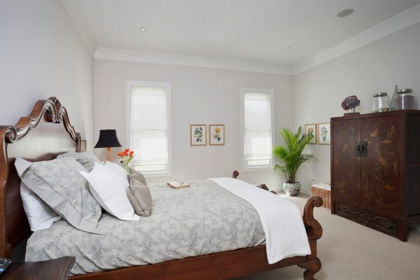 bedroom decorating ideas and designs Remodels Photos Bates Design Associates, LLC Austin Texas United States traditional-bedroom