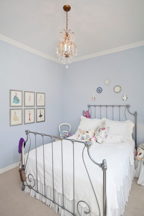 bedroom decorating ideas and designs Remodels Photos Bates Design Associates, LLC Austin Texas United States traditional-kids