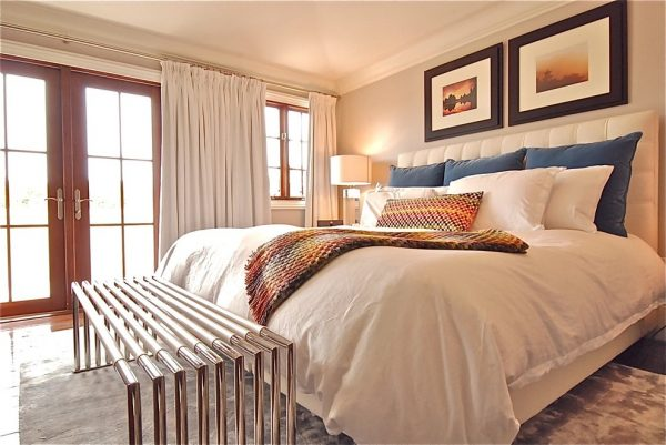 bedroom decorating ideas and designs Remodels Photos Before and After Homes Miami Florida United States contemporary-bedroom-003