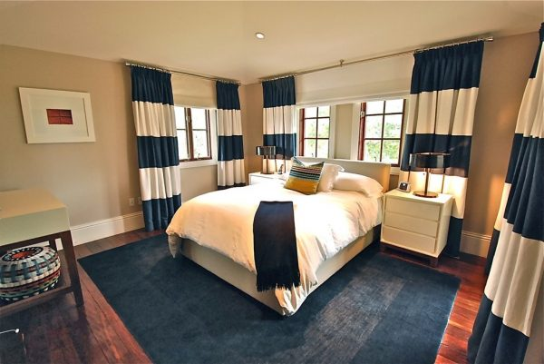 bedroom decorating ideas and designs Remodels Photos Before and After Homes Miami Florida United States contemporary-bedroom-005