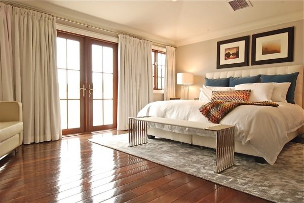bedroom decorating ideas and designs Remodels Photos Before and After Homes Miami Florida United States contemporary-bedroom
