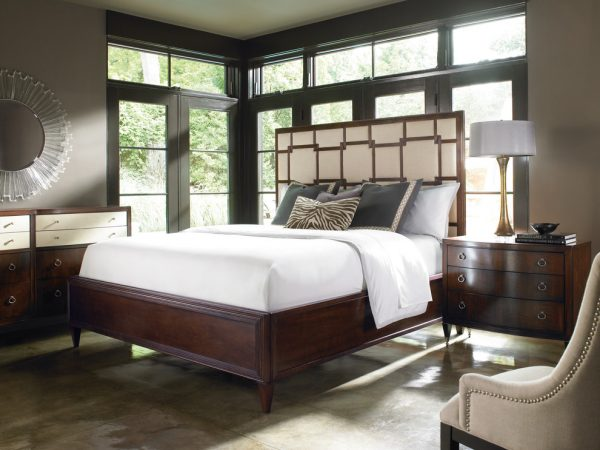 bedroom decorating ideas and designs Remodels Photos Bengt Erlandsson Interior Design Salt Lake Utah United States contemporary-bedroom