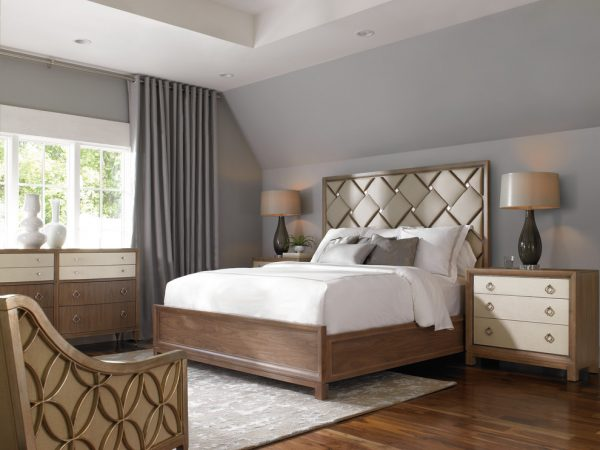 bedroom decorating ideas and designs Remodels Photos Bengt Erlandsson Interior Design Salt Lake Utah United States transitional-bedroom