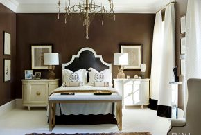 Bedroom Decorating and Designs by Beth Webb Interiors - Atlanta, Georgia, United States