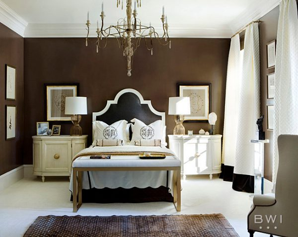bedroom decorating ideas and designs Remodels Photos Beth Webb Interiors Atlanta Georgia United States traditional
