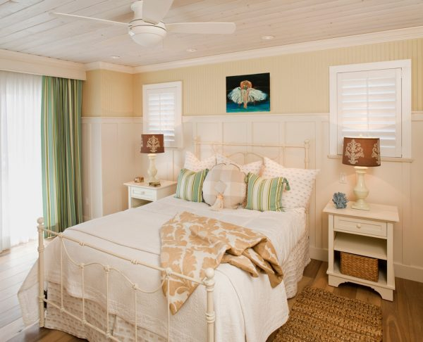 bedroom decorating ideas and designs Remodels Photos Bigelow Interiors, LLC Henderson Nevada United States beach-style-bedroom
