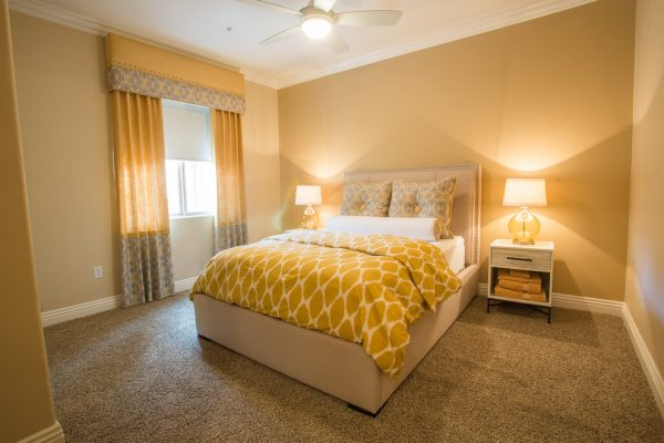 bedroom decorating ideas and designs Remodels Photos Bigelow Interiors, LLC Henderson Nevada United States transitional-bedroom-007