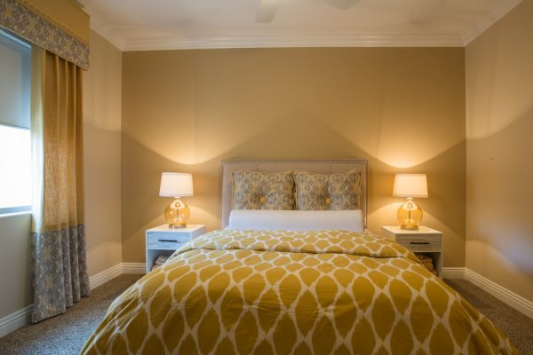 bedroom decorating ideas and designs Remodels Photos Bigelow Interiors, LLC Henderson Nevada United States transitional-bedroom