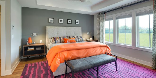 Bedroom Decorating And Designs By Blend Interior Design U2013 Minneapolis,  Minnesota, United States