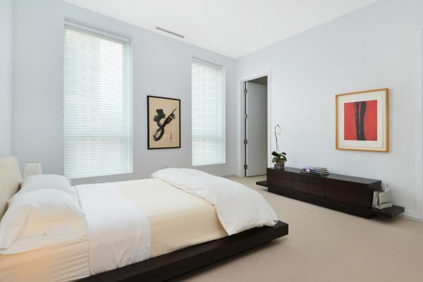 bedroom decorating ideas and designs Remodels Photos Blutter Shiff Design Associates Chicago Illinois United States contemporary-bedroom-002