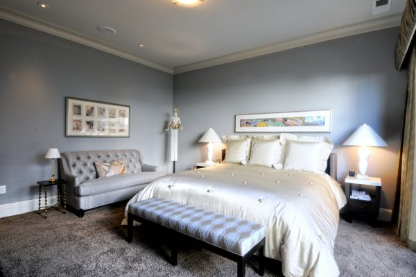 bedroom decorating ideas and designs Remodels Photos Blutter Shiff Design Associates Chicago Illinois United States contemporary-bedroom-004