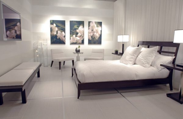 bedroom decorating ideas and designs Remodels Photos Blutter Shiff Design Associates Chicago Illinois United States contemporary-bedroom-005