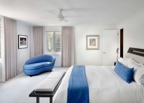 bedroom decorating ideas and designs Remodels Photos Blutter Shiff Design Associates Chicago Illinois United States contemporary-bedroom