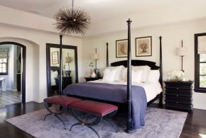 Bedroom Decorating and Designs by Brown Design Group - Los Angeles, California, United States