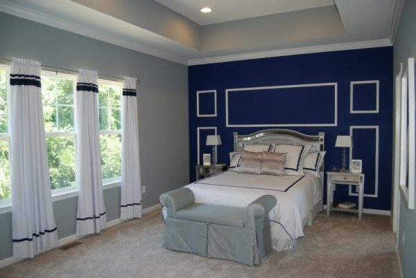 bedroom decorating ideas and designs Remodels Photos Brynn Charles Designs, LLC Wayne Pennsylvania United States transitional-bedroom